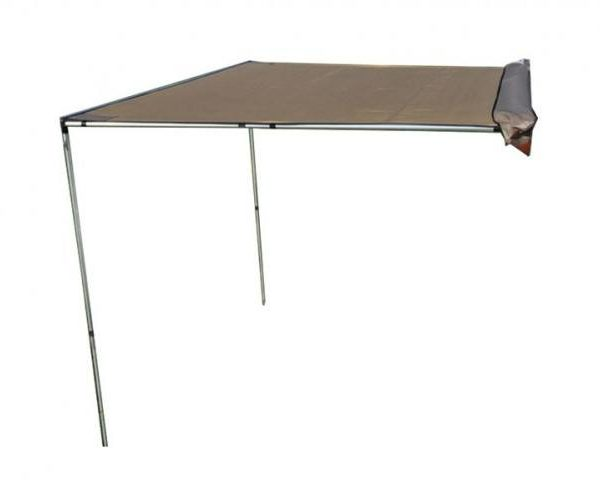 Easy Out Awning TENT036