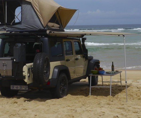 Easy Out Awning TENT043
