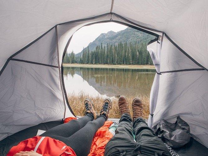 Flip Pop Tent by Front Runner TENT045