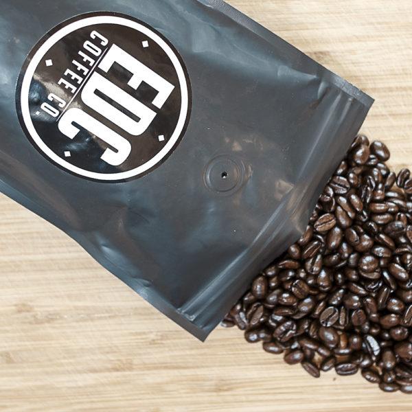 Low Light Long Roast Coffee EDC