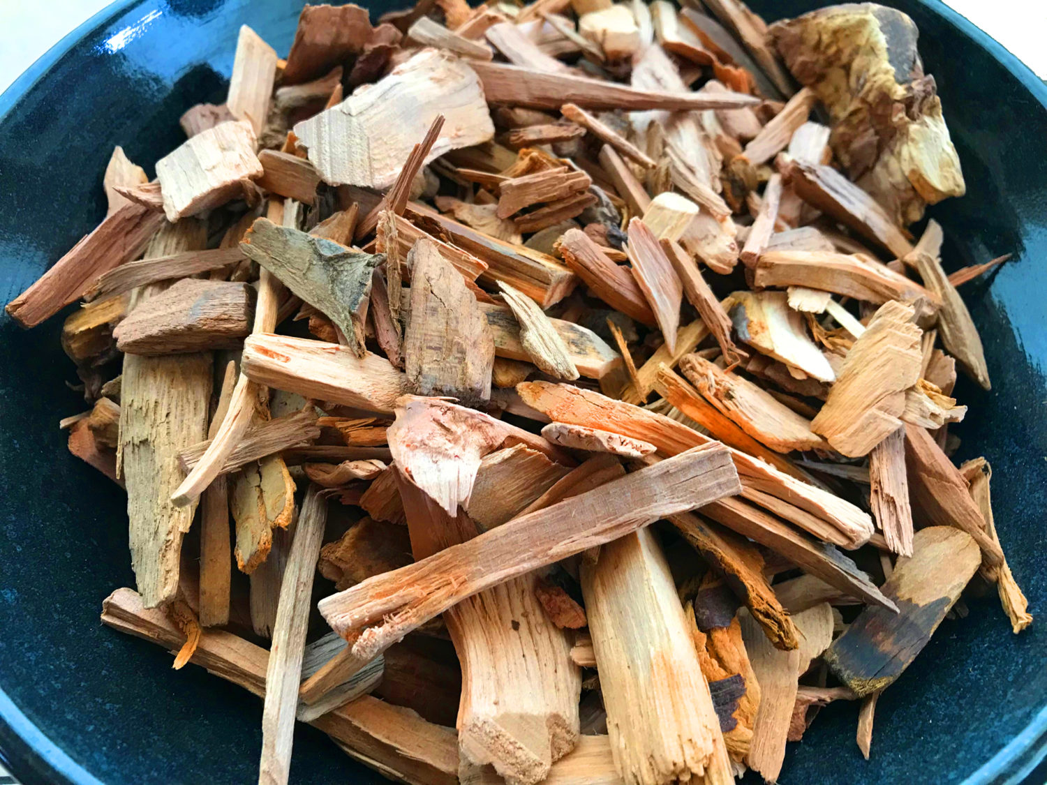 Best Smoker Wood Chips