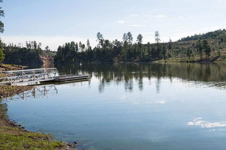 Black Canyon Lake Dock & Boat Launch