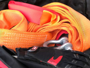Top 10 Recovery Gear Kits Compared