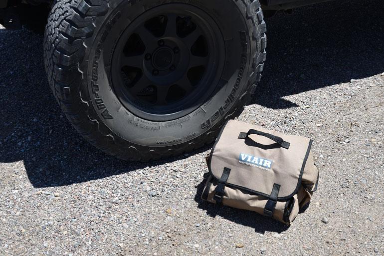 Viair Portable Compressor