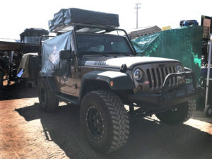 Canyon State Overland Non Profit