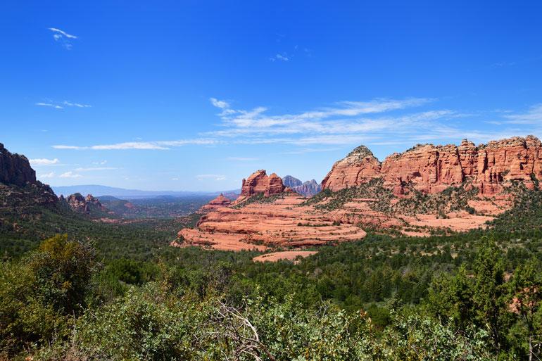 Sedona Arizona Red Rocks