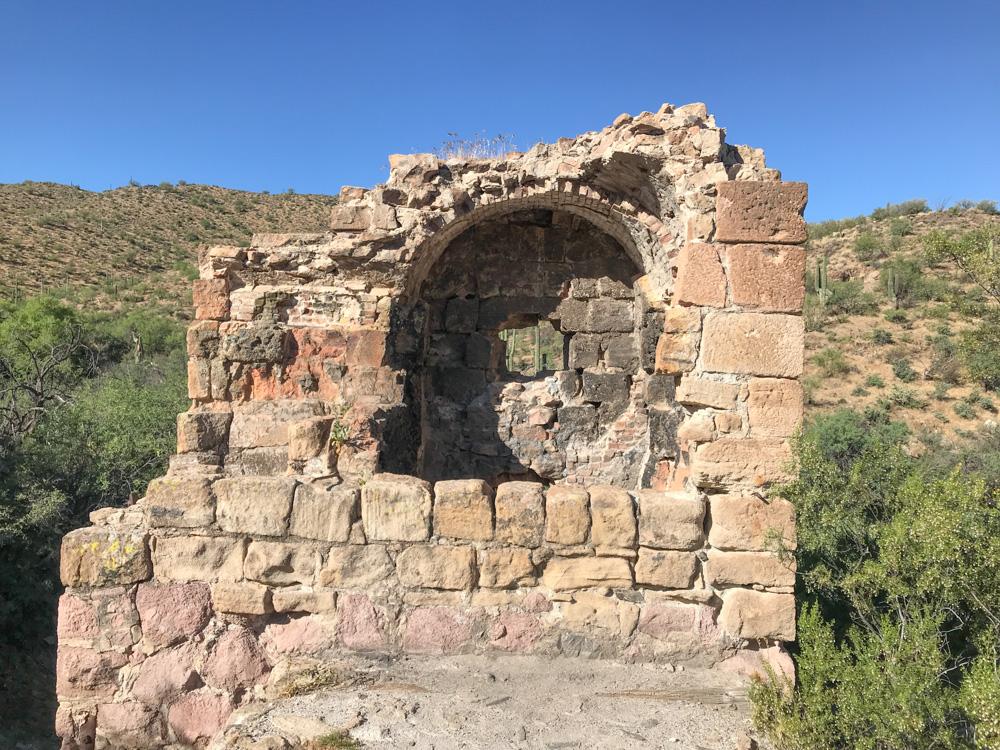 Reymert / DeNoon Kilns ghost town